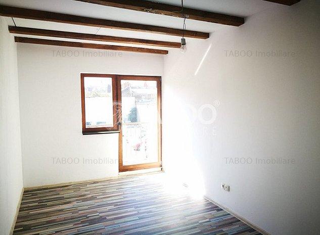 Cladire de birouri 170 mp utili de vanzare zona Terezian Sibiu - imaginea 1
