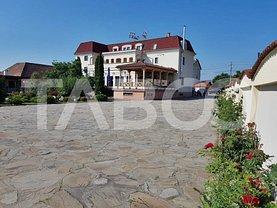 Vânzare hotel/pensiune în Sebes, Central