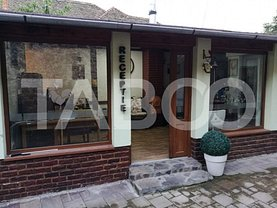 Vânzare hotel/pensiune în Sibiu, Orasul de Jos