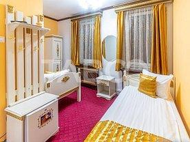 Vânzare hotel/pensiune în Sibiu, Lupeni
