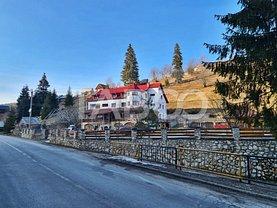 Vânzare hotel/pensiune în Arieseni, Central