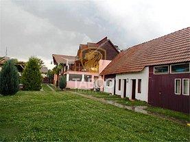 Vânzare hotel/pensiune în Cartisoara, Sud