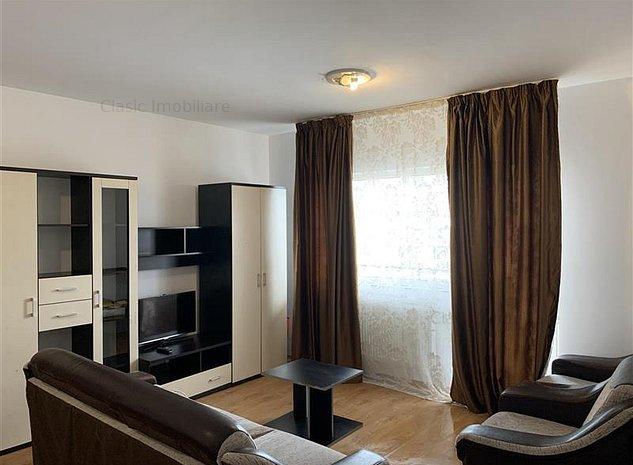 Inchiriere apartament 2 camere modern in bloc nou in Zorilor- zona Pasteur - imaginea 1