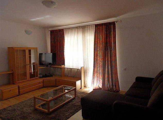 Inchiriere Apartament 3 camere de LUX in Zorilor- Hasdeu - imaginea 1