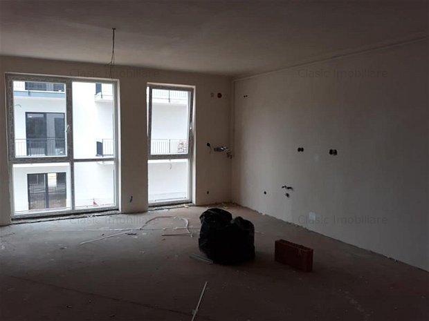 Vanzare Apartament 2 camere Zorilor - Calea Turzii, Cluj-Napoca - imaginea 1