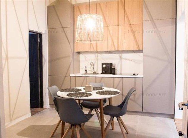 Vanzare Apartament 3 camere zona Platinia-Manastur, Cluj-Napoca - imaginea 1