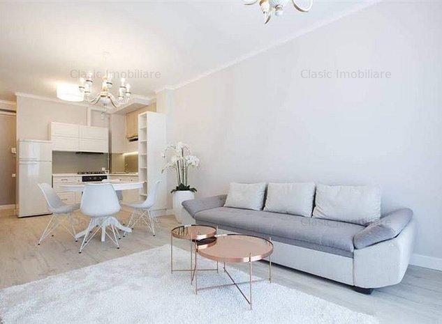 Vanzare apartament 2 camere Andrei Muresanu, Cluj-Napoca - imaginea 1