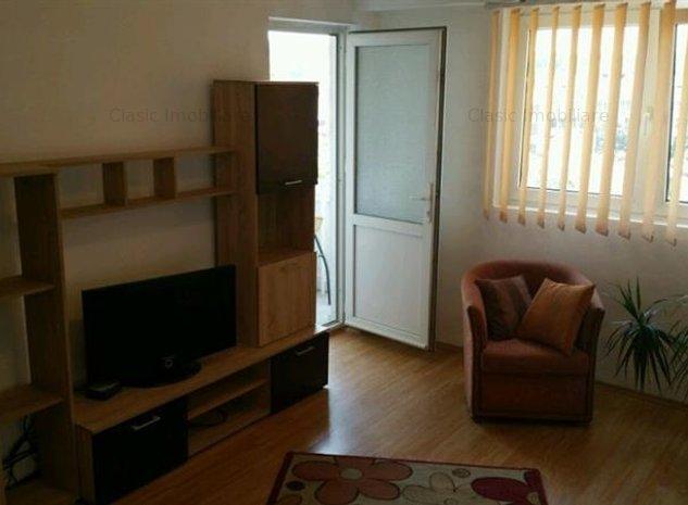 Vanzare apartament o camera zona Piata Mihai Viteazu Centru, Cluj Napoca - imaginea 1
