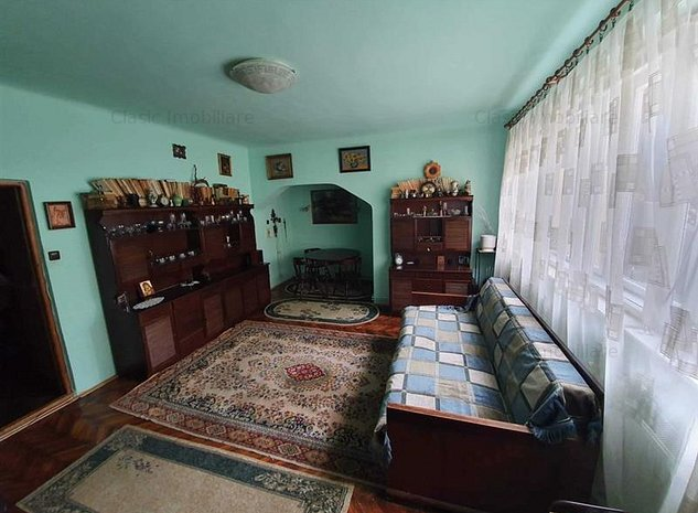 Vanzare apartament 2 camere zona Motilor Centru, Cluj-Napoca - imaginea 1