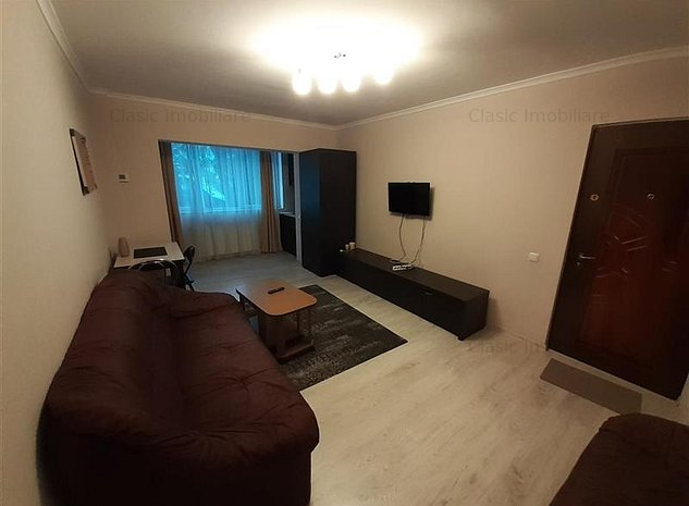 Inchiriere apartament 2 camere modern Zorilor Profi, Cluj-Napoca - imaginea 1
