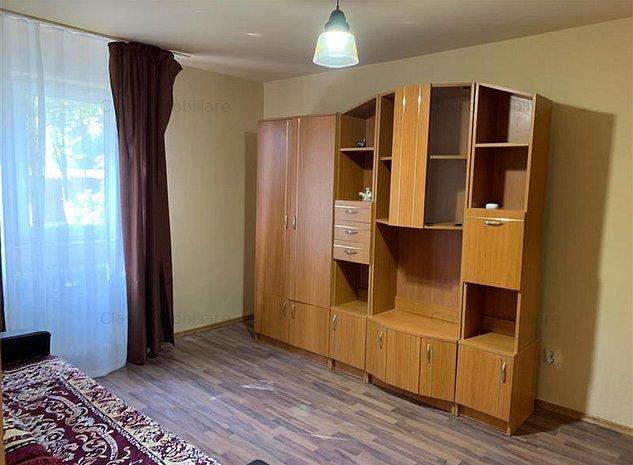 Vanzare apartament 2 camere in Manastur- Casa Piratilor - imaginea 1