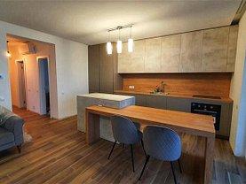 Apartament de închiriat 3 camere, în Cluj-Napoca, zona Andrei Mureşanu