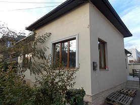 Casa de închiriat 4 camere, în Cluj-Napoca, zona Grigorescu