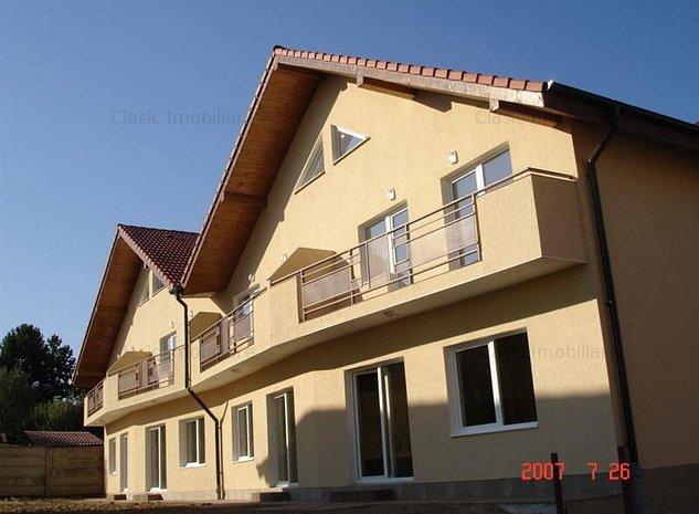 Inchiriere parte duplex zona Manastur, Cluj-Napoca - imaginea 1