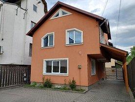 Casa de închiriat 6 camere, în Cluj-Napoca, zona Zorilor