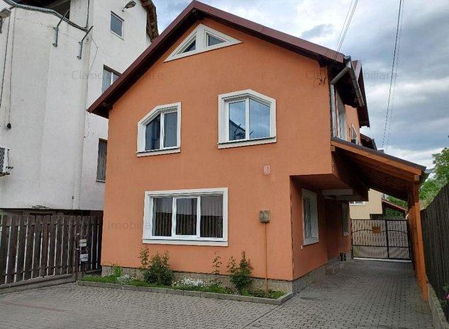 Inchiriere casa individuala Zorilor, Calea Turzii, Cluj-Napoca - imaginea 1