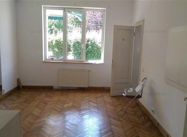 Inchiriere casa spatioasa zona Engels, A.Muresanu, Cluj-Napoca - imaginea 1
