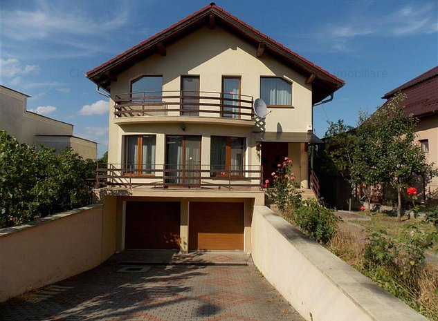 Inchiriere casa individuala mobilata complet sau partial, Andrei Muresanu - imaginea 1