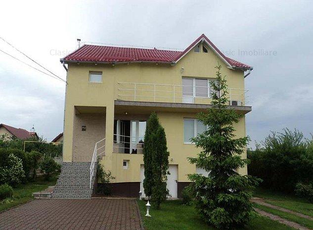 Inchiriere casa individuala zona Europa, Cluj-Napoca - imaginea 1