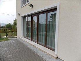 Casa de închiriat 4 camere, în Cluj-Napoca, zona Andrei Mureşanu