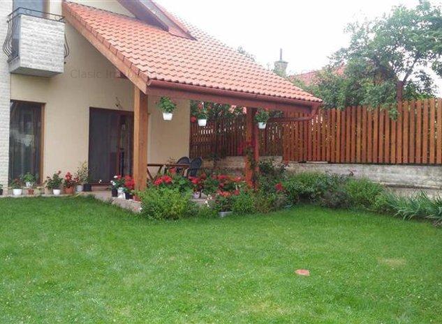 Vanzare casa ultrafinisata zona Europa, Cluj-Napoca - imaginea 1