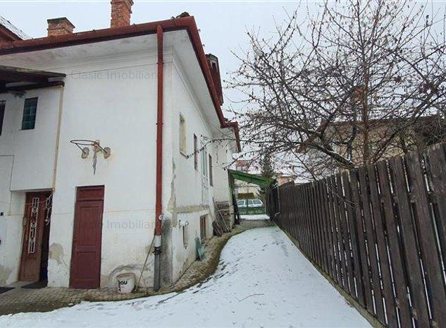 Vanzare casa individuala zona A.Muresanu, Cluj-Napoca - imaginea 1