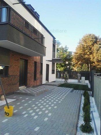 Vanzare parte duplex 5 camere in Grigorescu- Casa Radio - imaginea 1