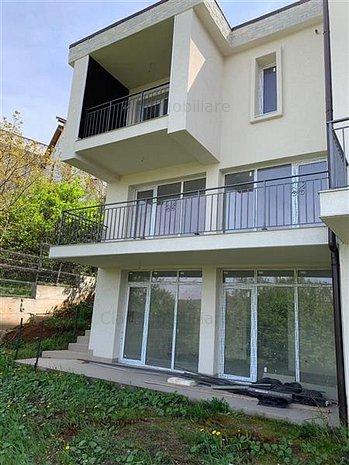 Vanzare parte duplex 150 mp, 5 camere in Gruia - imaginea 1
