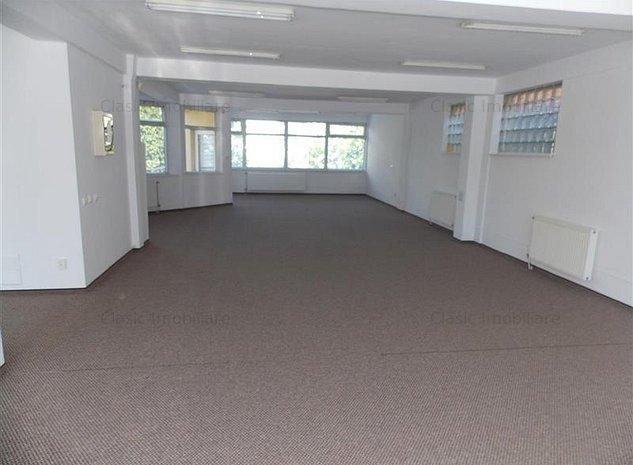 Inchiriere spatiu de birouri in vila zona Zorilor, Cluj-Napoca - imaginea 1