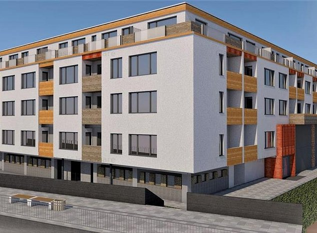 Vanzare spatiu comercial sau de birouri premium zona Cluj Arena Centru, Cluj-Nap - imaginea 1