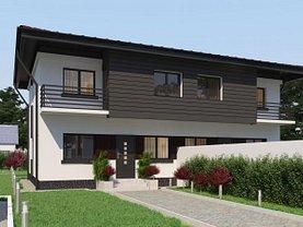 Apartament de vânzare 4 camere, în Otopeni, zona Est