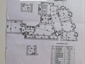 Apartament de închiriat 5 camere, în Bucuresti, zona Armeneasca