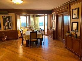 Apartament de închiriat 5 camere, în Bucuresti, zona P-ta Presei Libere