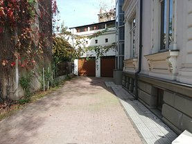 Casa de închiriat 15 camere, în Bucureşti, zona P-ţa Victoriei