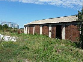Teren constructii de vânzare, în Ghizdaru