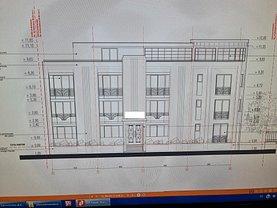 Teren constructii de vânzare, în Bucuresti, zona P-ta Rosetti