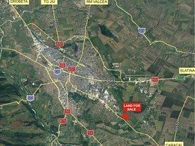 Teren constructii de vânzare, în Craiova, zona Sud-Est