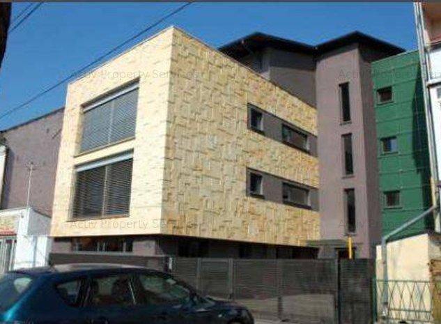 Central, Porumbescu 12 - comision 0%, reprezentam proprietarul! - imaginea 1