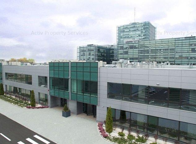 Sema Office, Splaiul Independentei 319 - comision 0%, reprezentam proprietarul! - imaginea 1