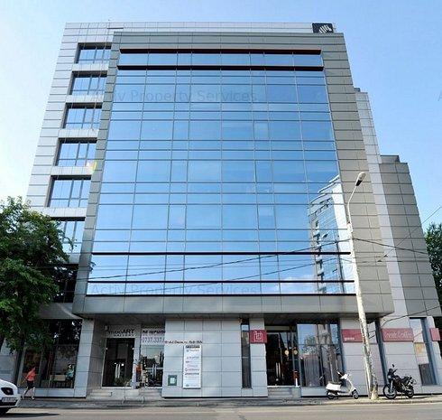 Dacia Business Center, Dacia-Eminescu - comision 0%, reprezentam proprietarul! - imaginea 1