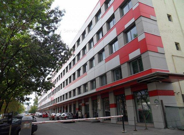 Preciziei Business Center - imaginea 1