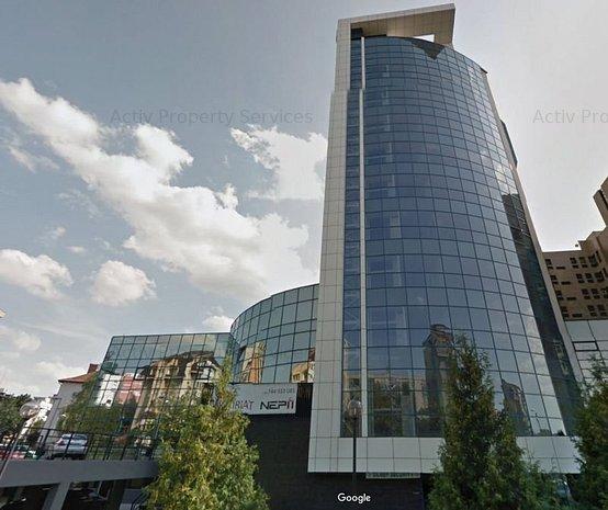 Kogalniceanu Offices - imaginea 1