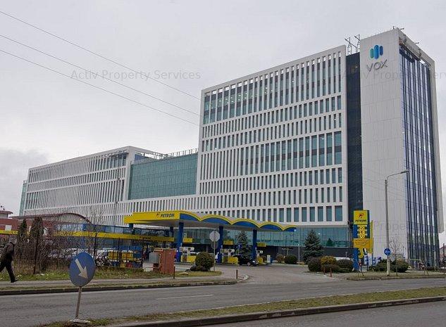 Vox Technology Park, Torontalului 69 - comision 0%, reprezentam proprietarul! - imaginea 1