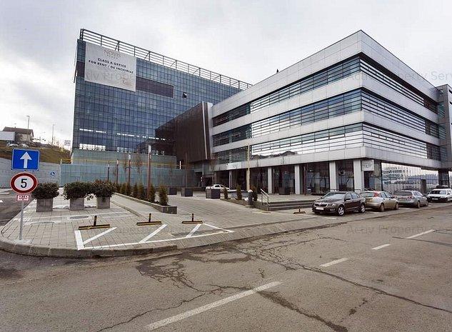 Novis Plaza, Taietura Turcului 47 - comision 0%, reprezentam proprietarul! - imaginea 1