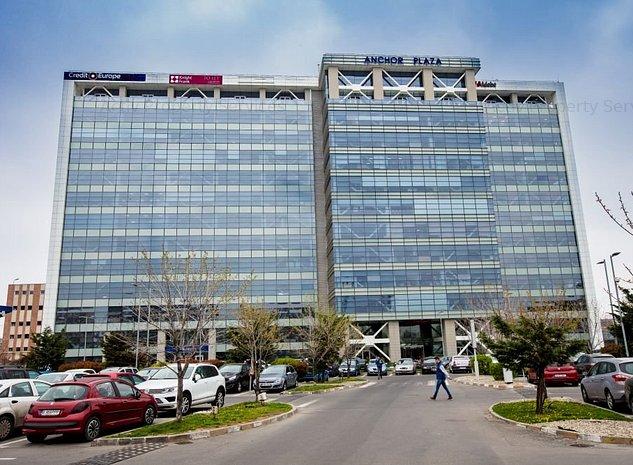Anchor Plaza, Bd. Timisoara 26  - comision 0%, reprezentam proprietarul! - imaginea 1