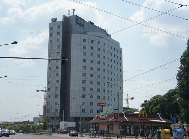 One Victoriei Center , Gh. Polizu 58-60 - comision 0%, reprezentam proprietarul! - imaginea 1