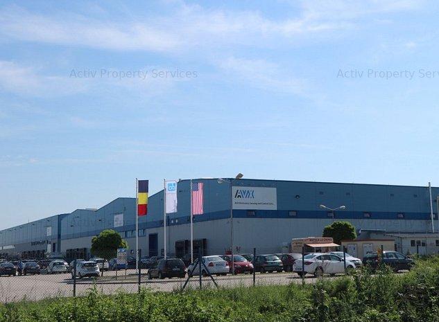 Olympian Park Timisoara - Proiect in dezvoltare - imaginea 1