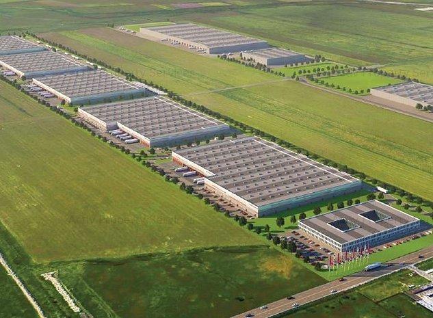 Global Logistics 2 Timisoara - imaginea 1