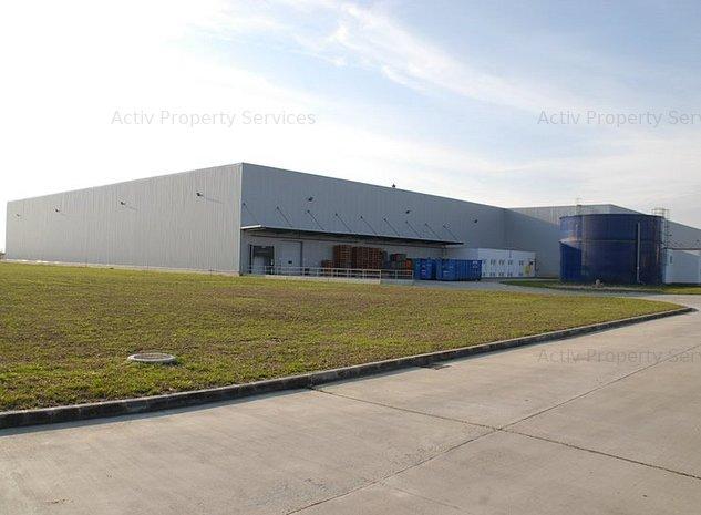 CTPark Salonta - Proiect in dezvoltare - imaginea 1