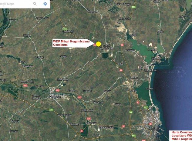 WDP Industrial Park Mihail Kogalniceanu - parc industrial in dezvoltare  - imaginea 1